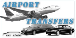 Milwaukee Airport Transfers and airport shuttles