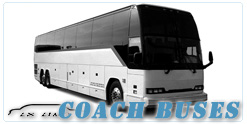 Milwaukee Coach Buses rental