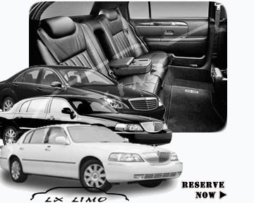 Milwaukee Sedan hire for wedding